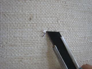 クロスの汚れの取り方 クロス張替え 壁紙張替え 各務原市  リフォーム